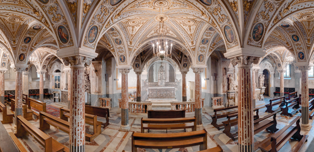 Sant eustachio cattedrale parrocchia san domenico for Monolocale arredato acquaviva delle fonti
