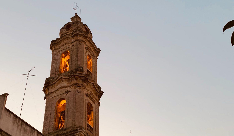 """Parrocchia San Domenico """"ACQUAVIVA DELLE FONTI"""""""